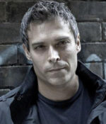 Frank Chiesurin, actor,