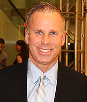Gerry Dee, actor,