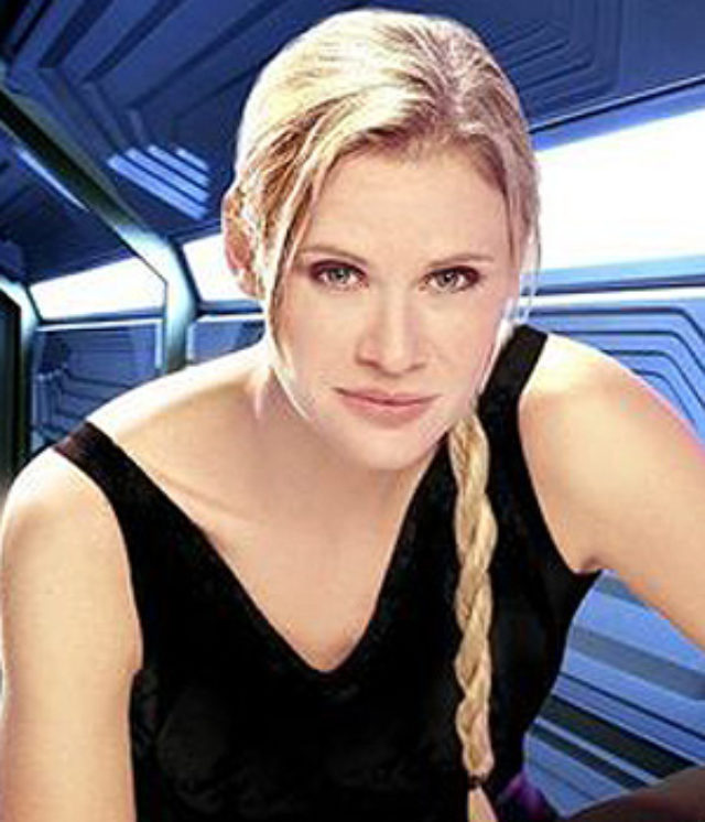 Lisa Ryder, actress, actor,