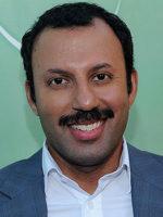 Rizwan Manji, actor,