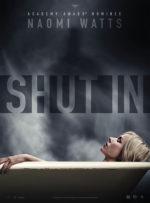 Shut In, movie, poster,