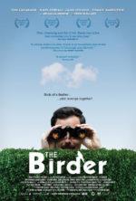 The Birder, movie, poster,