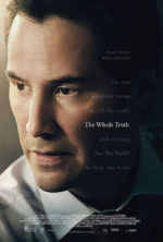 The Whole Truth, movie, poster,