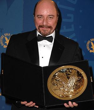 Yves Simoneau, director, film,
