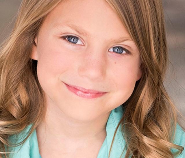 Abigail Pniowsky, actress,