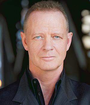Aiden Devine, actor,