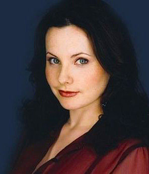 Alyson Court, actress,