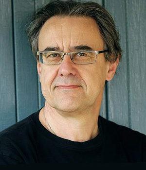 Barry Stevens, director,