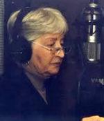Billy Mae Richards, actress,