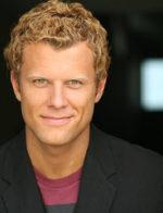 Derek Baynham, actor,