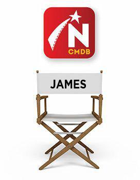 Dominic James