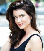 Gabrielle Miller, actress,