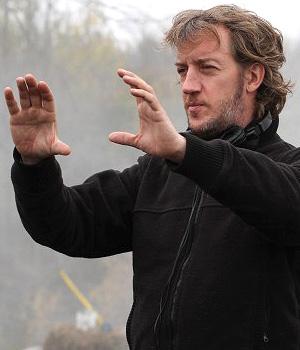 Jean-Philippe Duval, director,