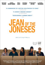 Jean of the Joneses, movie, poster,
