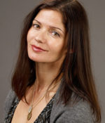 Jill Hennessy, actress,