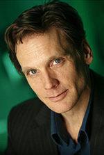 John Wildman, actor,