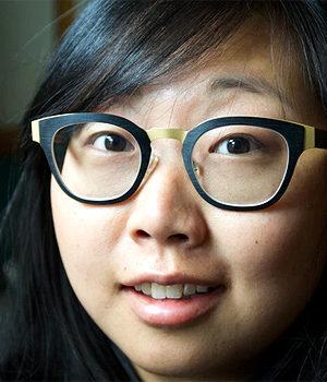 Joyce Wong, director,