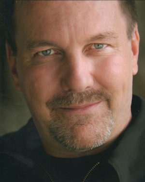 Larry Day, actor,