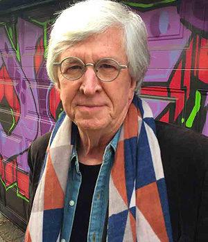 Ralph Lucas, Publisher, director,