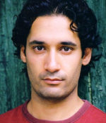 Stephen Lobo, actor,