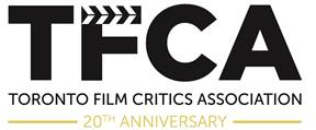 Toronto Film Critics Association, TFCA,