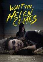 Wait Till Helen Comes, movie, poster,