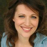 Waneta Storms, actress, writer,