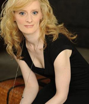 Xantha Radley, actress,