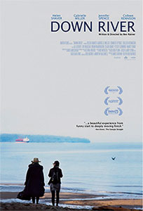 Down River, movie, poster,