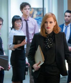 Miss Sloane, movie, image,