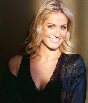 Ashleigh Hubbard, actress,