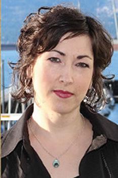 Caroline Coutts, filmmaker,