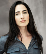 Catherine Black, actress,