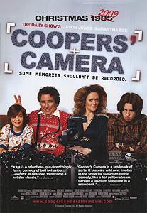 Cooper's Camera, movie, poster,