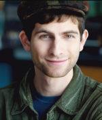 Daniel Karasik, actor, writer,