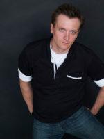 Darcy Fehr, actor,