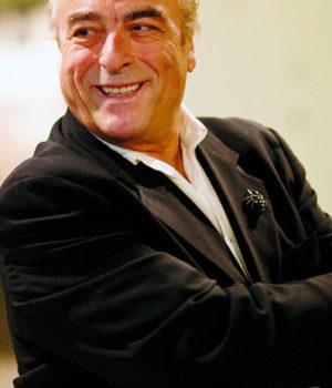Dino Tavarone, actor,