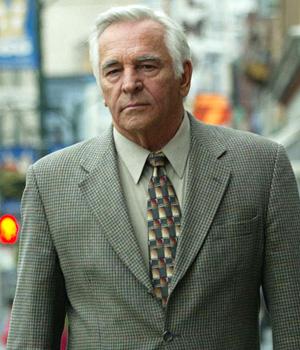 Donnelly Rhodes, actor,
