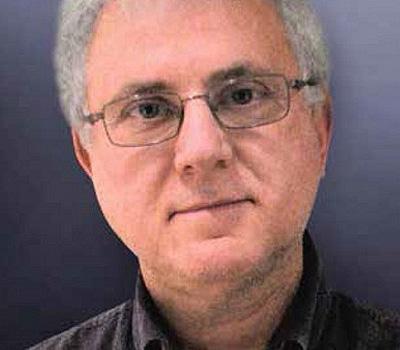 Dr. Harry Karlinsky