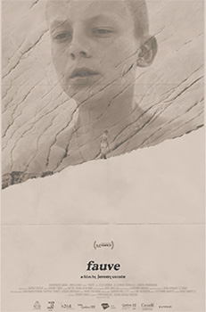 Fauve, movie, poster,
