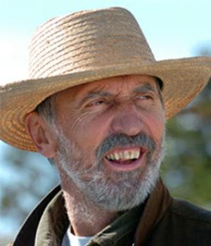 Gaston Lepage, actor,