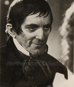 Jonathan Frid, actor,