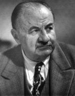 Lou Jacobi, actor,