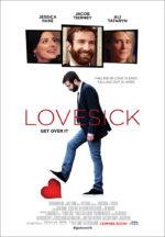 Lovesick, movie, poster,