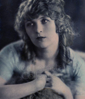 Margaret Bannerman, actress,