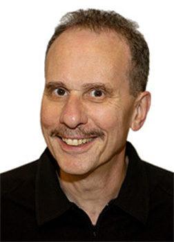 Maury Alioff, writer, Inside Quebec,
