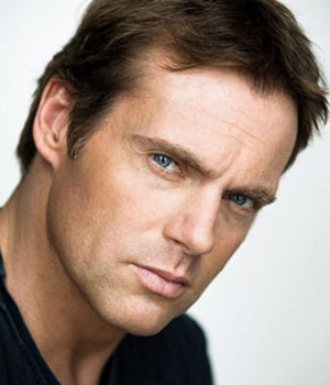 Michael Shanks, actor,