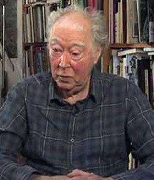 Michael Snow, director,