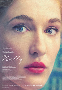 Nelly, movie, poster,