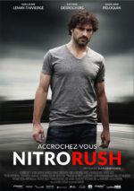 Nitro Rush, poster, movie,